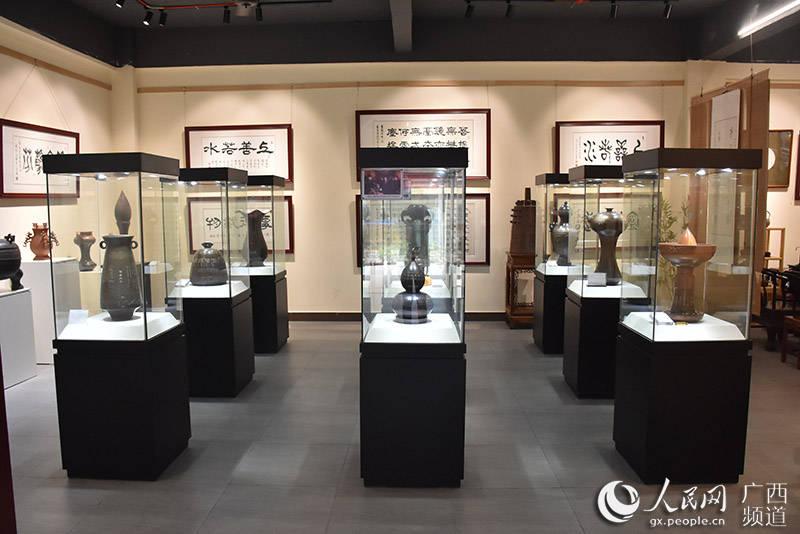 """钦州""""和天下""""坭兴陶成为中国—东盟博览会指定国礼(图3)"""