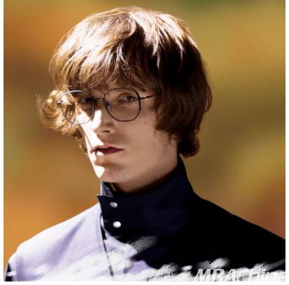 JINS睛姿时尚眼镜,铁釉陶器工艺系列新品