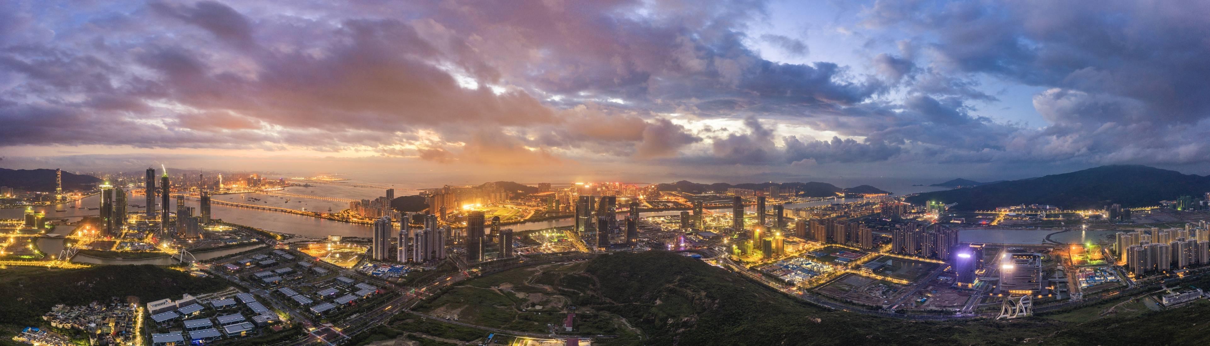 国家发改委:研究探索在横琴建设澳门证券交易所