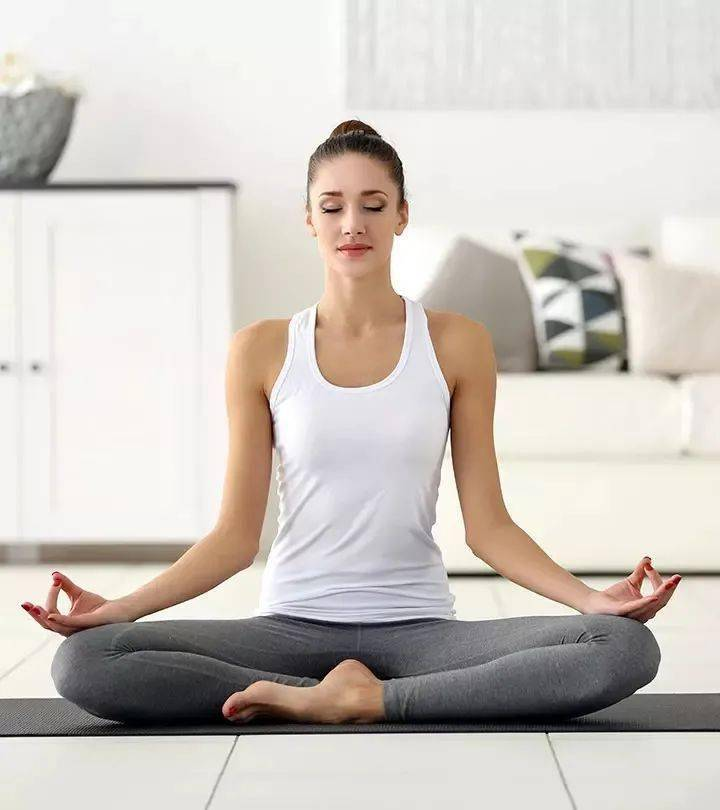 一套提高免疫力瑜伽序列,冬季容易感冒要常练!