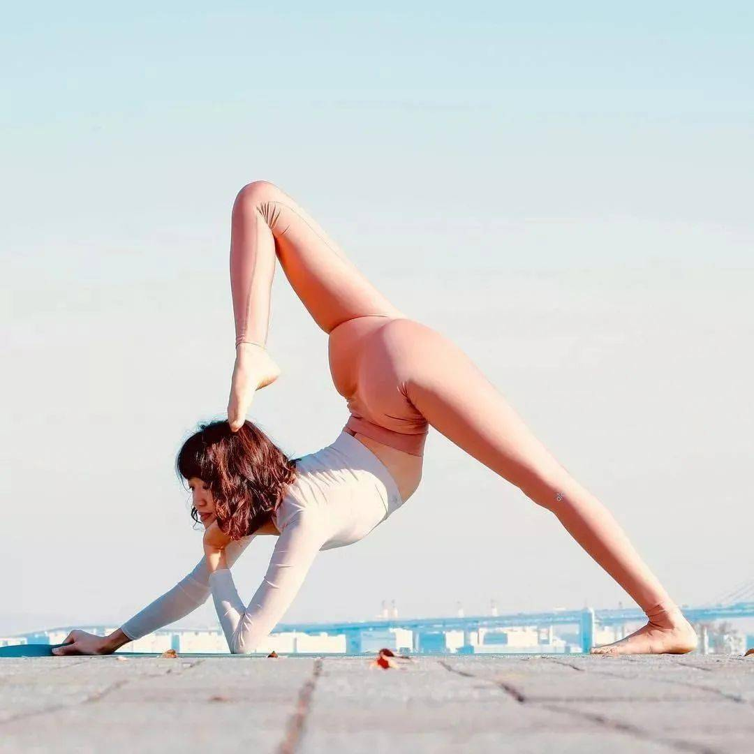 每天少了这两种体式,你的身体会满满变差,99%的人却不知道 || 瑜伽科普_能量