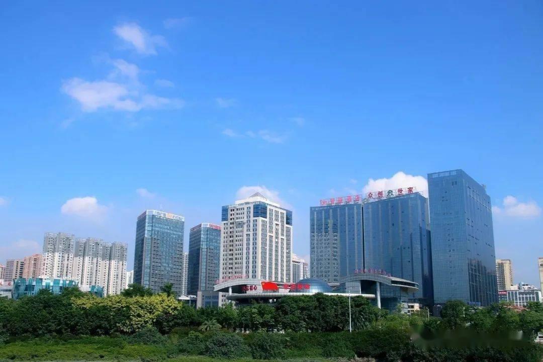 投资,购房,首选海滨城市防城港