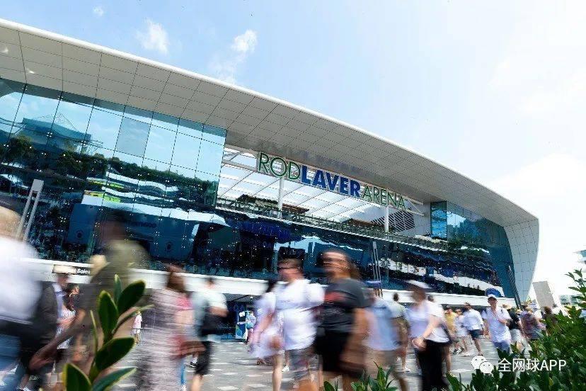 2021年澳网开赛日期确定