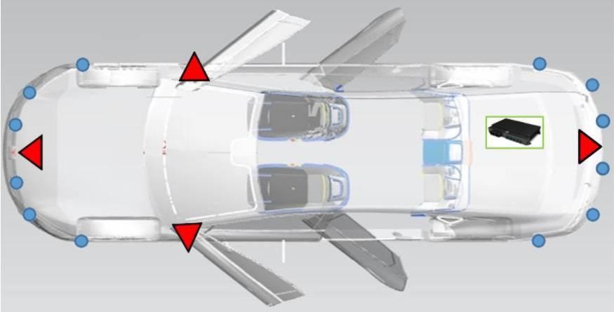 比亚迪开始向韩车主推出自动泊车辅助系统升级服务