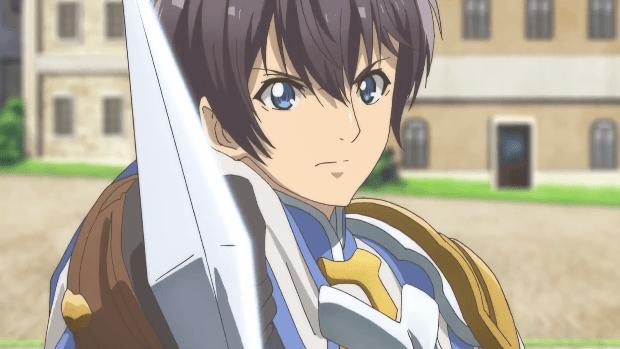TV动画 《苍之骑士团》第3弹PV公开 年轻的骑士为实现心中抱负而卷入动乱