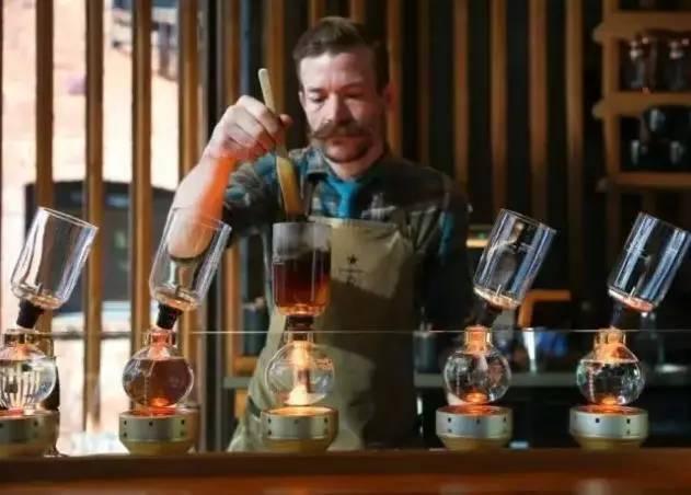 """在星巴克""""工厂""""喝咖啡是什么体验? 博主推荐 第8张"""