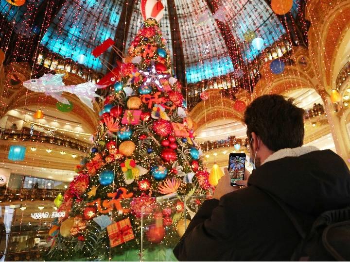 """法国或难以在12月15日第二阶段""""解封"""""""
