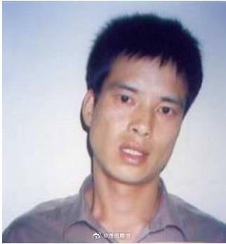 杀害6人重伤2人,公安部A级通缉犯张承禹在江西南昌落网