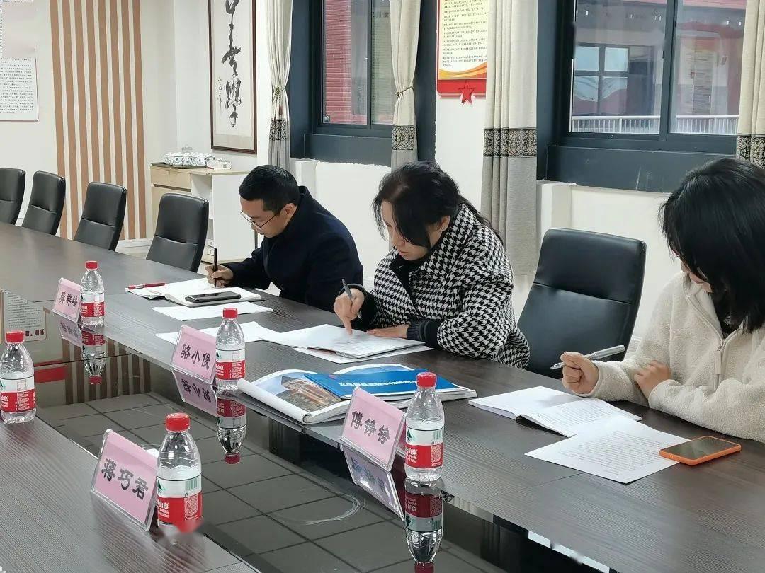 副市长骆小俊走访复旦实验学校_办学
