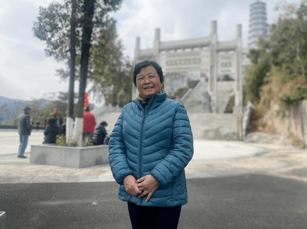 """走过50年!这是上海""""小三线""""建设者的一次时间"""