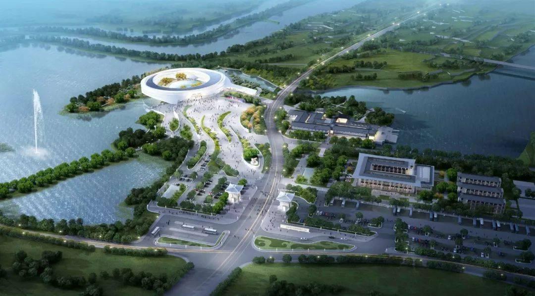 就在月底!南昌这项工作传来重大进展,事关滕王阁、万寿宫、八一公园……