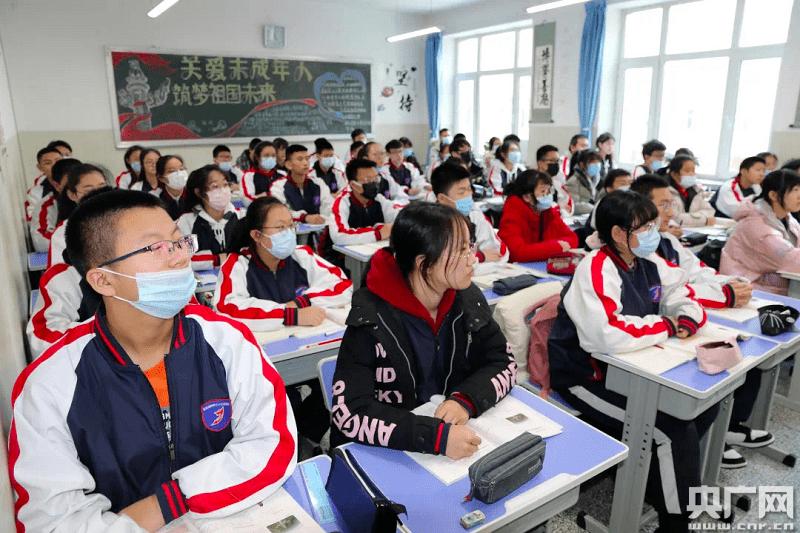 黑龙江省多地中小学寒假提前,其他省市会跟进吗?