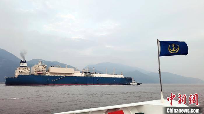 浙江LNG接收站12月预计卸货57万吨