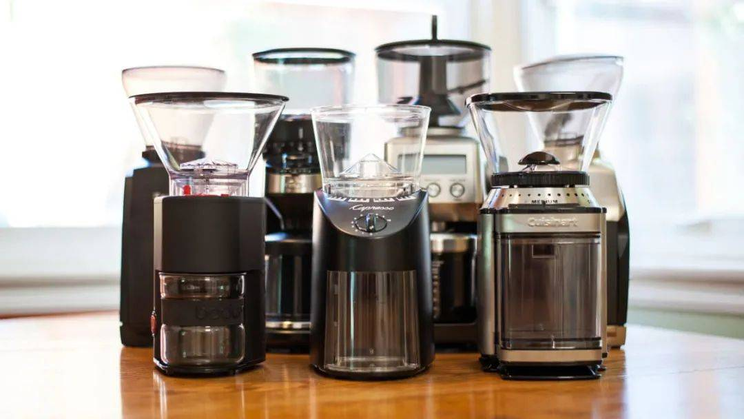 您一定想拥有这样的咖啡研磨机 博主推荐 第1张