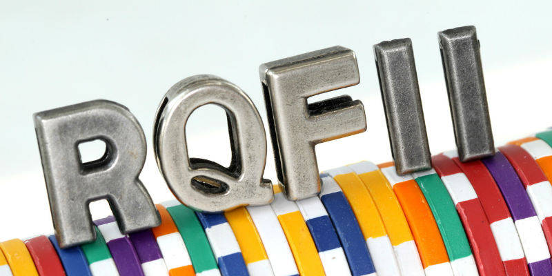 """QFII二合一业务正式上线,不仅是卖空,也是a股或者说是巨额的外资""""活水"""""""