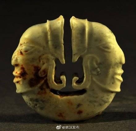 湖北省新时代考古学建设共同体暨长江文明考古研究院在挂牌