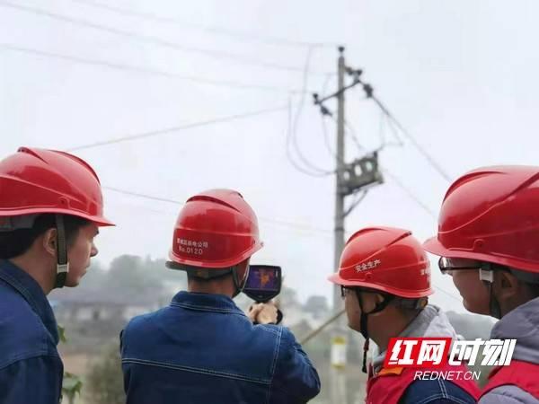2020长沙市工业生产耗电量增5.43%乡村增4