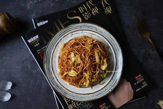 面条怎么做都好吃,这9种做法简单又经典,爱吃面食不要错过!!!