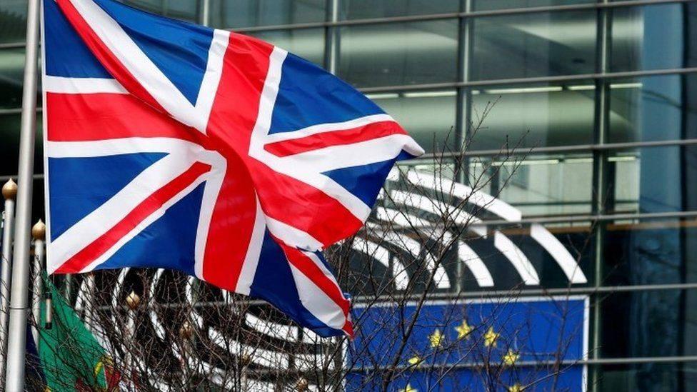 英国脱欧协议正式生效,结束48年欧盟成员国身份