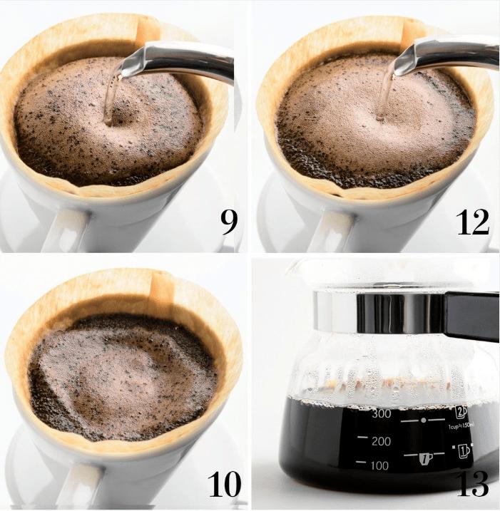 煮一杯全世界最好喝的咖啡,手冲咖啡3个你不能不知道的细节 防坑必看 第12张