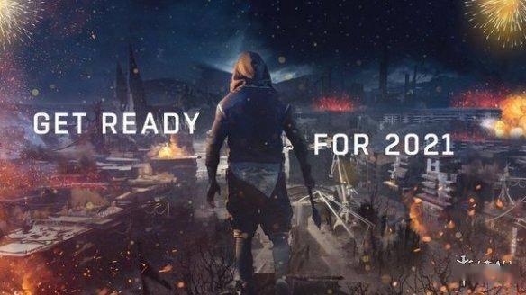 玩家可加入官方Discord了解《消逝的光芒2》开发进度