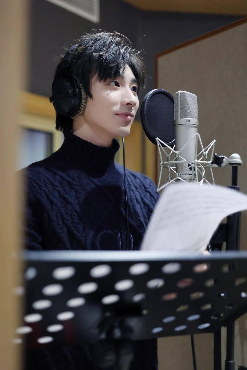 蔡程昱:我一直在探寻让更多观众欣赏古典音乐的路径