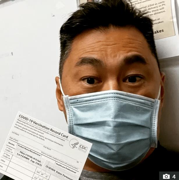 第二例!男子注射辉瑞疫苗数小时后死亡!护士接种24小时确诊…