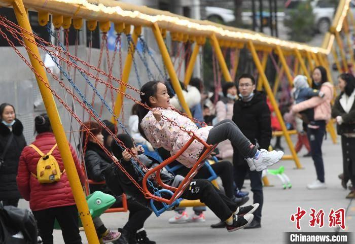 受疫情影响 元旦假期重庆大多民众选择市内游