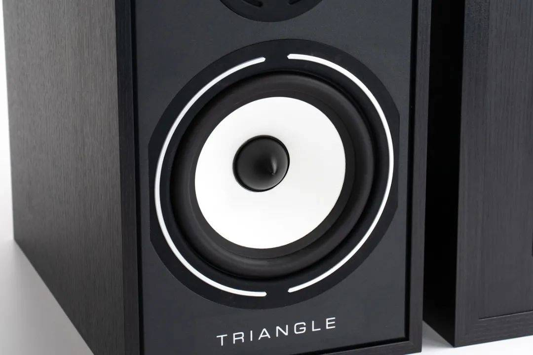 【器材测评】各方面都有好表现:Triangle Borea BR02书架音箱
