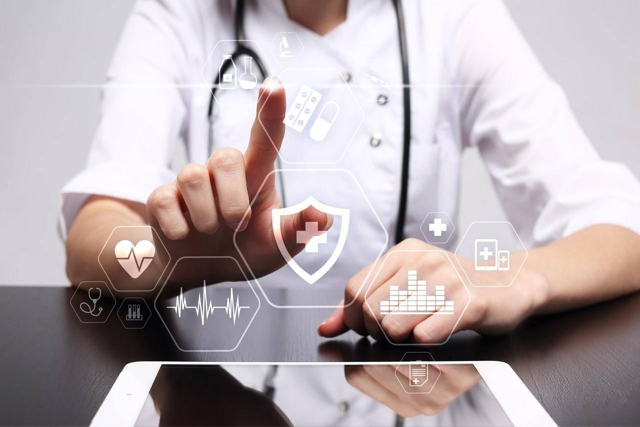 2020年中国互联网医疗后诊断行业白皮书
