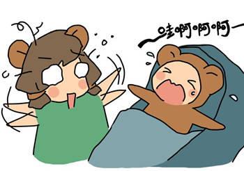 育儿必修课:从婴儿的睡姿看健康