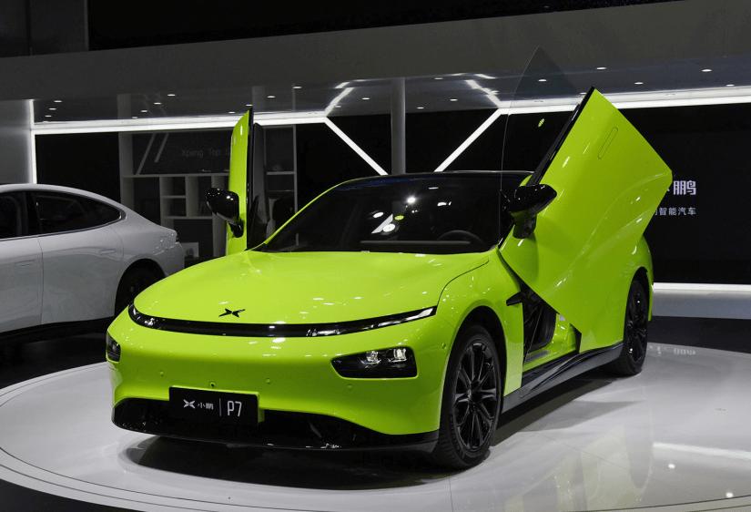 销量增加,肖鹏汽车最新销量发布