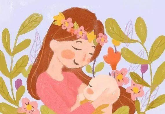 不可忽视的母乳喂养五大误区