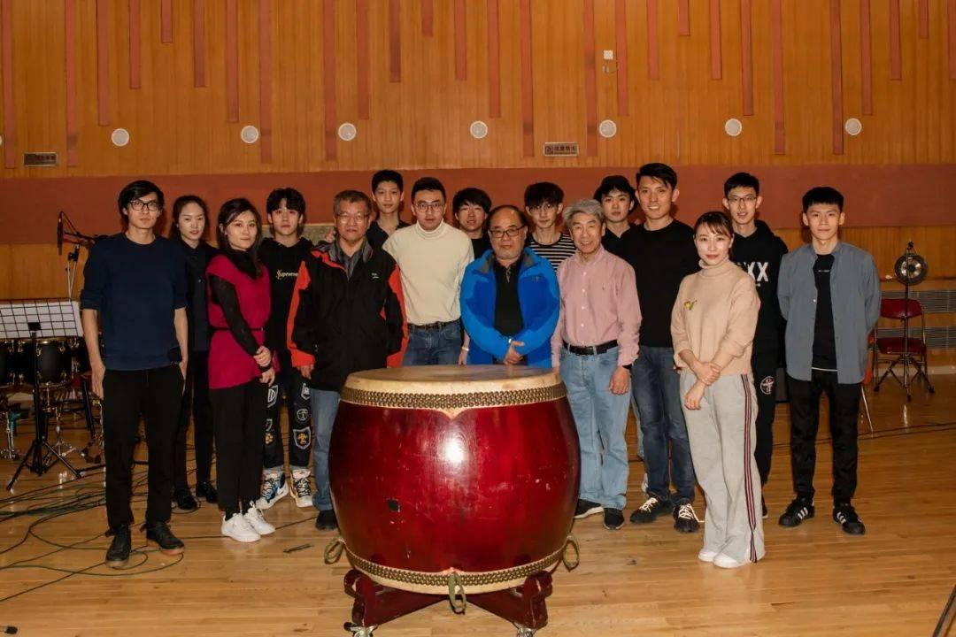 【靓碟试听】双层SACD 2021新年登场:中国鼓乐发烧巨作《一鼓作气》