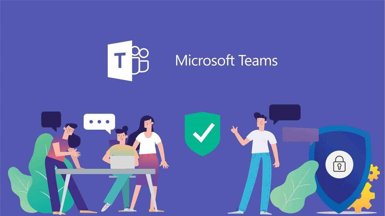 微软 Microsoft Teams 中国活跃用户增长500%