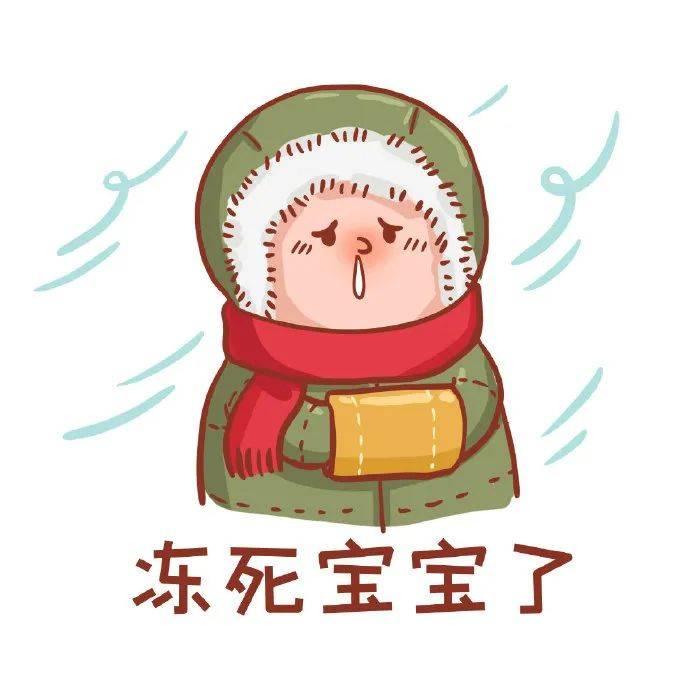 今晨北京有多冷:阵风八九级,最高零下10℃
