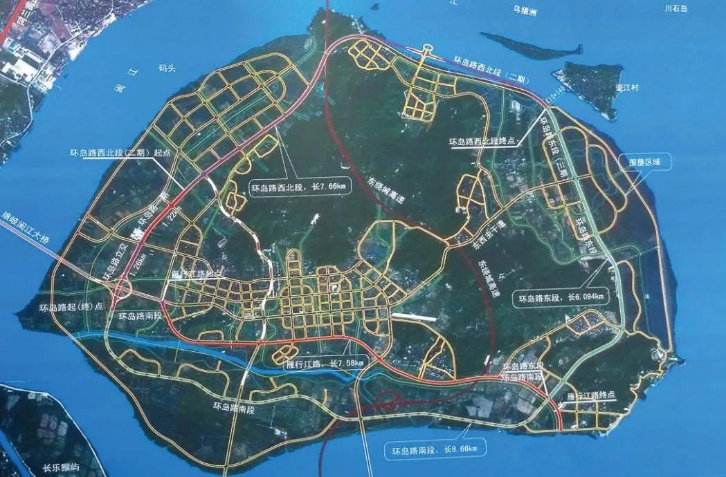 重磅文件发布!福州将争取行政区划调整!加快形成千万级人口城市!  第9张