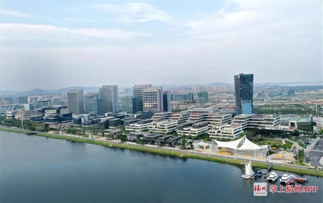 重磅文件发布!福州将争取行政区划调整!加快形成千万级人口城市!  第8张