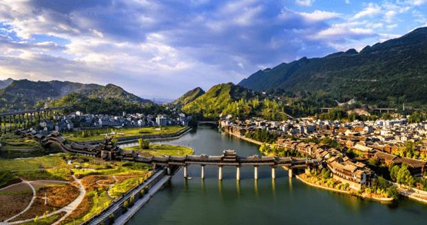 濯水将与金佛山、仙女山、阿依河、桃花源串珠成链,5个5A景区助推渝东南文旅融合发展