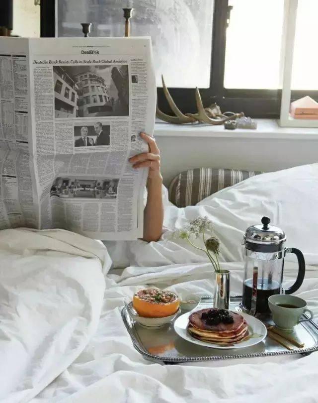 在什么时候,你会觉得自己特需要一杯咖啡? 博主推荐 第2张