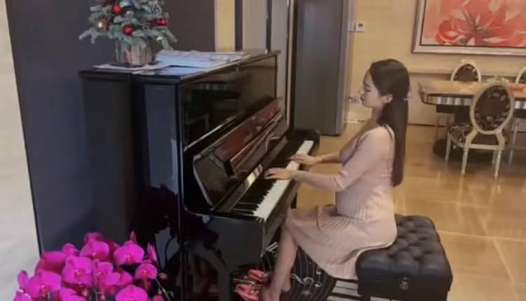 """是否做虎爸,小孩是否要当钢琴家,郎朗也开始育儿""""焦虑""""了"""