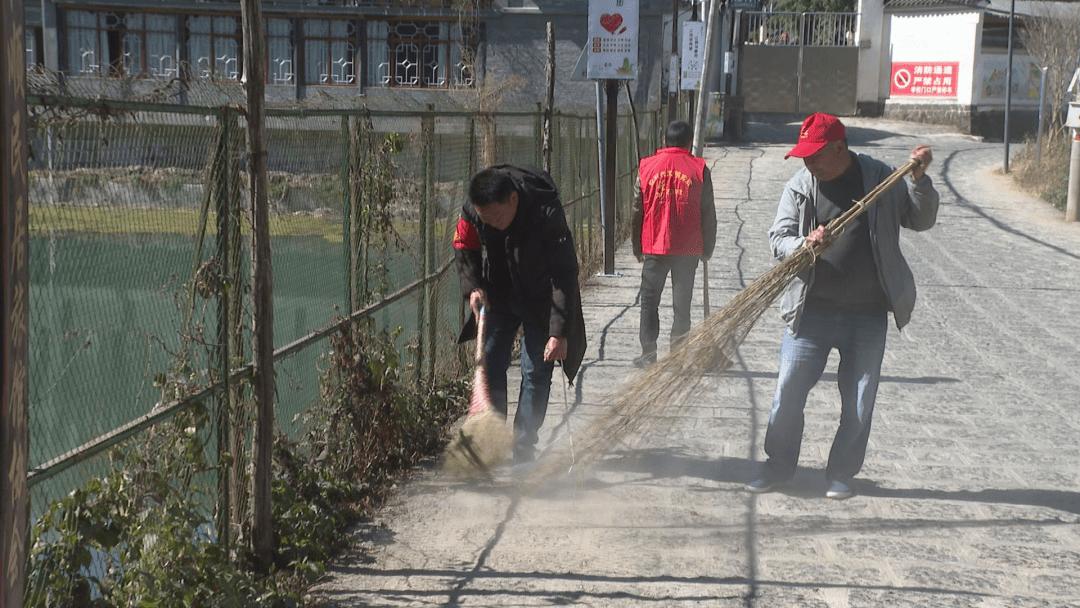 腾冲和顺古镇为啥那么干净那么美?是因为她、他、他们都参与了!