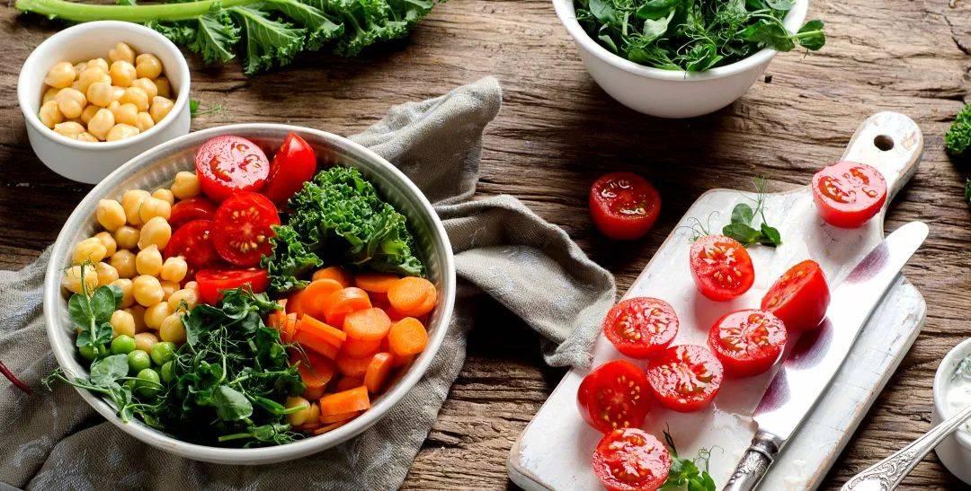 2021 年最佳饮食排行出炉!「地中海饮食」凭啥又得第一?