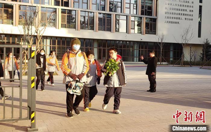 河北省保定市疫情防控升级:院校提前放假了庙会图片市集撤消