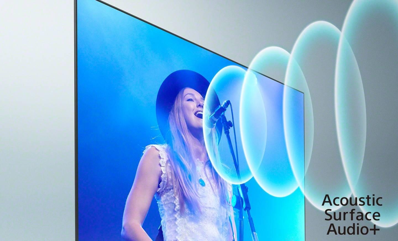 2021 索尼电视新品汇总:世界首款认知智能电视来了,新芯片很能打