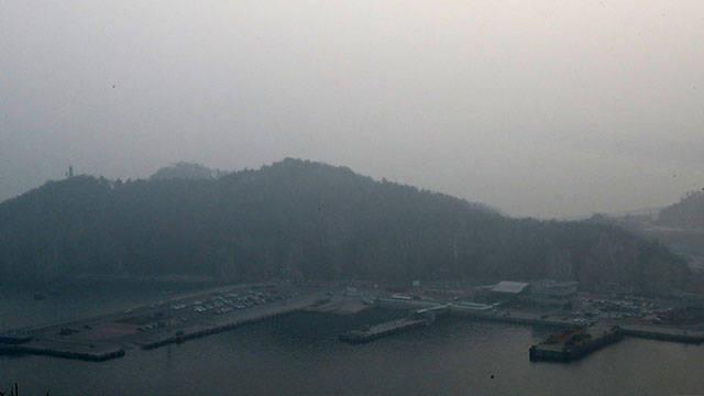 外媒:韩国一军人从军舰失踪,事发地位于朝韩交界海域