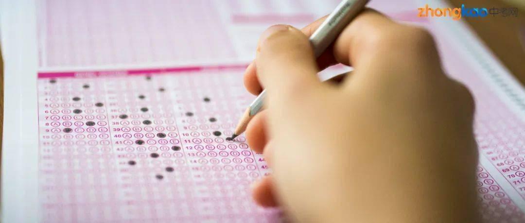 中考正式考试和模拟考试有什么区别?能差多少分?为什么有人逆袭,有人考砸?