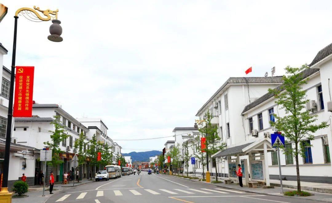 广东第二批30个旅游风情小镇名单公布,韶关入围的有...