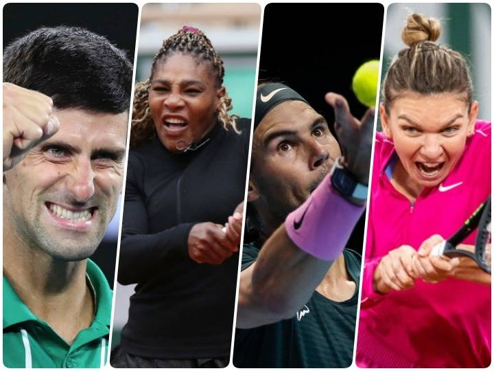 澳网部分顶尖选手将在阿德莱德隔离14天并参加表演赛