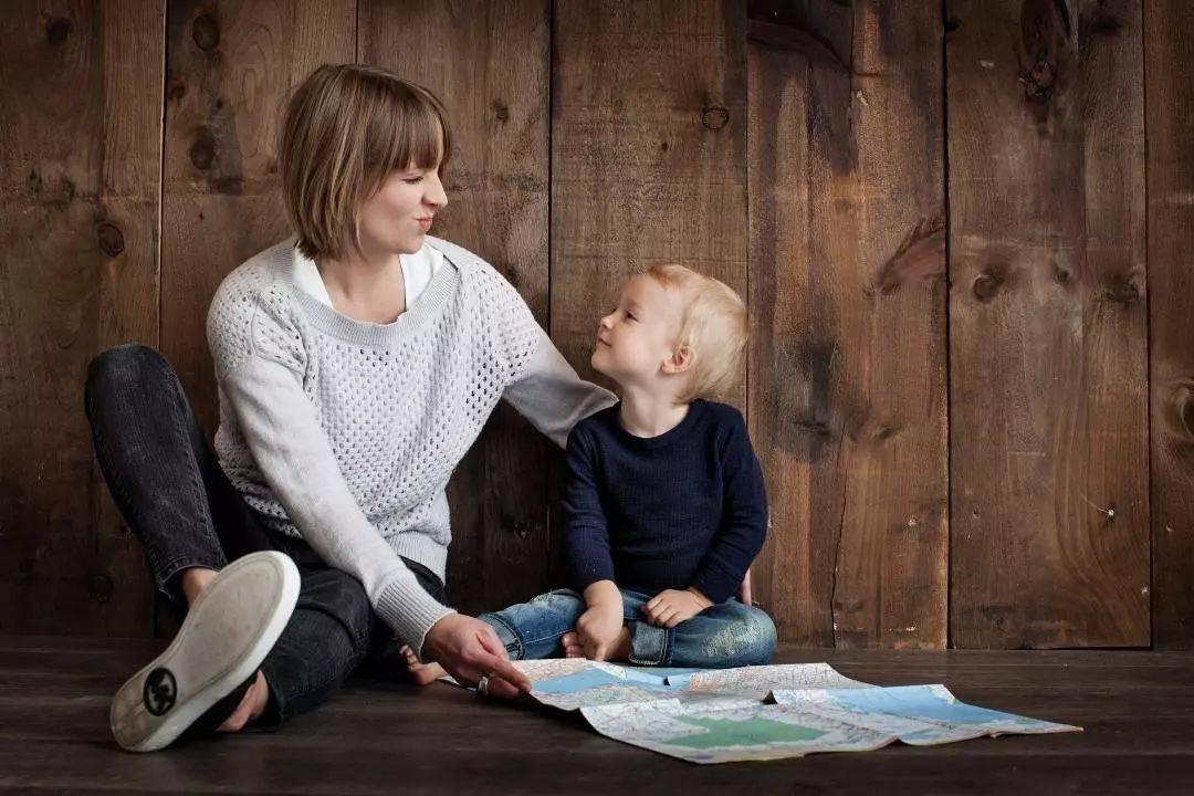 家长不参加幼儿园活动,其实伤害的是孩子!